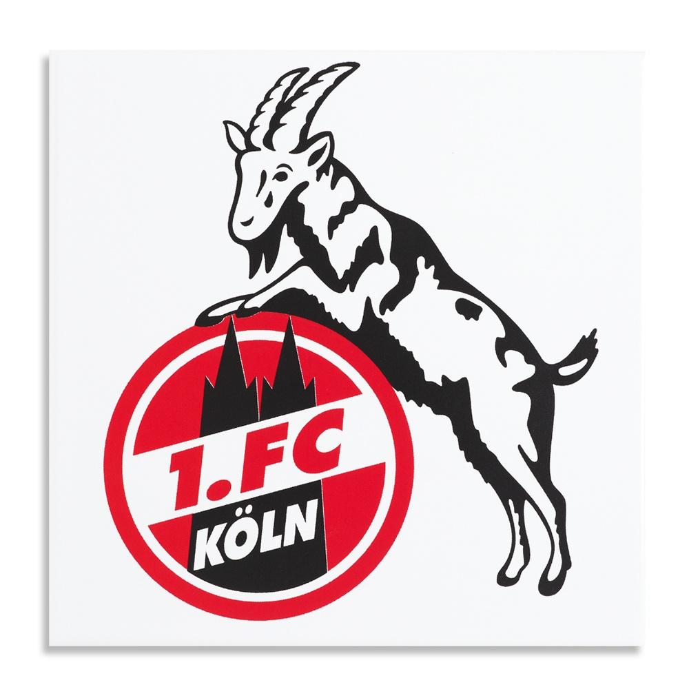 Geißbock 1 Fc Köln