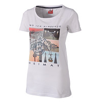 """Damen T-Shirt """"Heimdallstr."""""""
