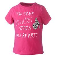 """Kids T-Shirt """"Geschw. Scholl-Str."""""""