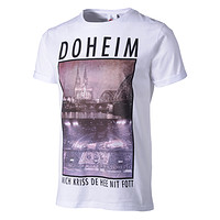 "T-Shirt ""Kölner Weg"""