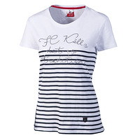 "Damen T-Shirt ""Meerfeldstr."""