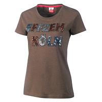 """Damen T-Shirt """"Ortweinstr."""""""