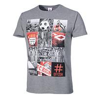 """T-Shirt """"Hoheneckenweg"""""""