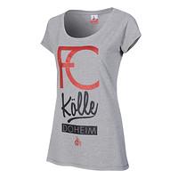 """Damen T-Shirt """"Heimstättenweg"""""""