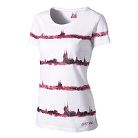 Damen T-Shirt Ringstr.""