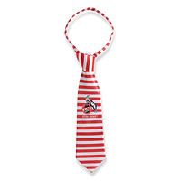 Krawatte geringelt