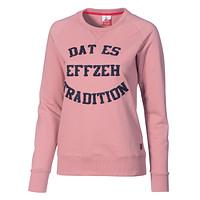 """Damen Sweatshirt """"Wedekindstr."""""""