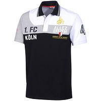 5da760c3c4a3 Männer, Poloshirts   Offizieller 1. FC Köln Fanshop