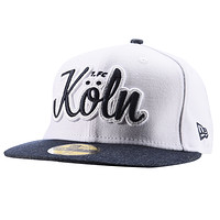 "Cap ""59 Fifty"" Frontapp"