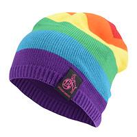 Beanie Rainbow