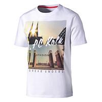 "T-Shirt ""Oskar-Rehfeldt-Weg"""