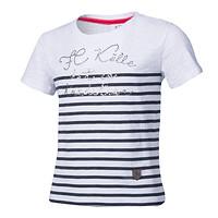 """Girlie T-Shirt """"Meerfeldstr."""""""