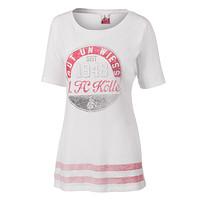 """Damen T-Shirt """"Ballenstedter Weg"""""""