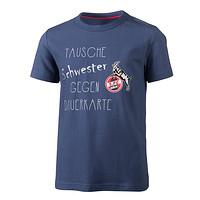 """Kids T-Shirt """"Brüderstr."""""""