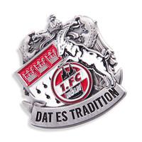 Pin Logo Wappen
