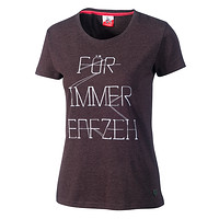 """Damen T-Shirt """"Hoffnungsthaler Str."""""""