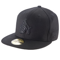 "Cap""59 Fifty"" Black on Black"