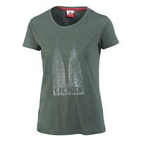 """Damen T-Shirt """"Spitzangerweg"""""""