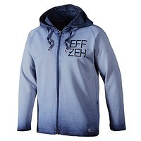 "Sweatjacke ""EFFZEH"" Blue"