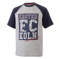 """Kids T-Shirt """"Auf dem breiten Feld"""""""