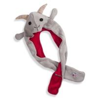 Mütze-Handschuhe-Schal