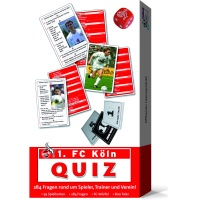 Quiz 1. FC Köln