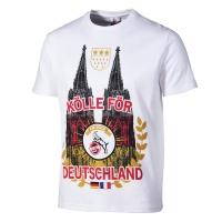 """Kids T-Shirt """"Kölle för Deutschland"""""""
