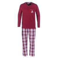 "Kids Pyjama ""Schlawer Str."""
