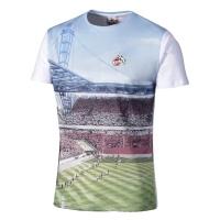 """T-Shirt """"Am Heiligenhäuschen"""""""