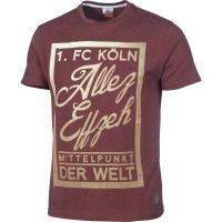 """T-Shirt """"Mittelstr."""""""