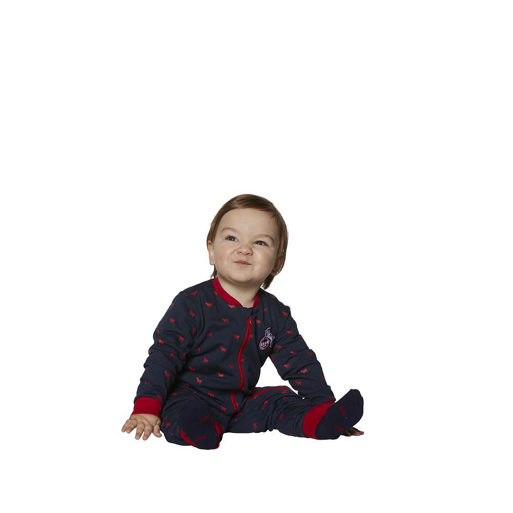 baby schlafanzug dornr schenweg kinder bodies strampler jetzt im fanshop bestellen. Black Bedroom Furniture Sets. Home Design Ideas