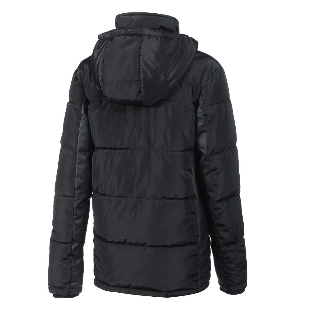jacket winter black m nner jacken jetzt im fanshop. Black Bedroom Furniture Sets. Home Design Ideas